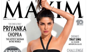 Priyanka Chopra Flawlessly Settled The Debate About Her Armpits With Her Flawless Armpits