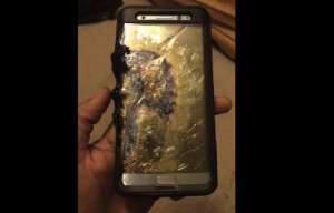 Samsung Note7 owners told to stop using their phones and recall is imminent