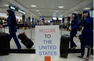 The US Has Banned Laptops And Tablets On Flights From Major Middle Eastern Airports