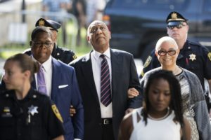 Bill Cosby Declines To Take The Stand As His Defense Team Rests After Just Three Minutes